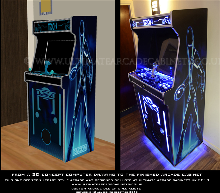 Arcade Machine For Sale Free Uk Delivery Retro Gaming