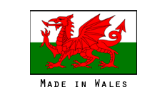 made in wales UK